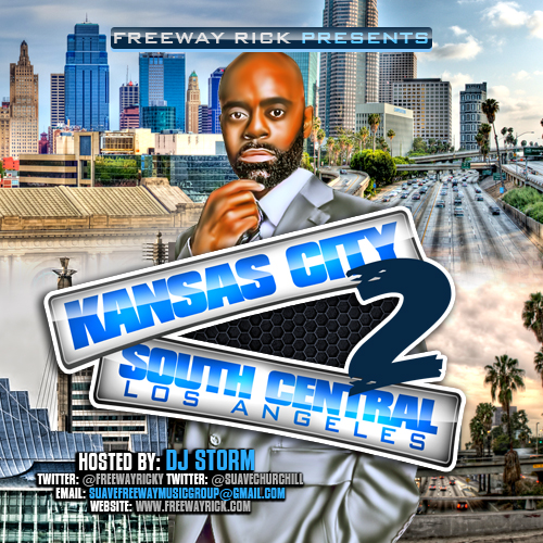 FREEWAY RICK – KANSAS CITY TO SOUTH CENTRAL